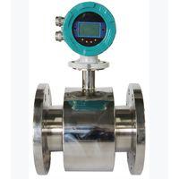 Electromagnetic flow meter for Pulp and paper slurry type liquid measurement