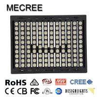 highpower outdoor stadium waterproof 1500W LED floodlight