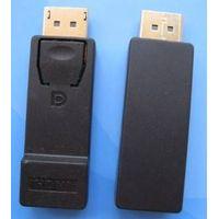 DisplayPort® to HDMI® Video Adapter Converter - M/F thumbnail image