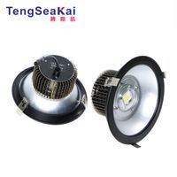 Retro ceiling light 0-10V Dimmmable led downlight 100W 120W 150W