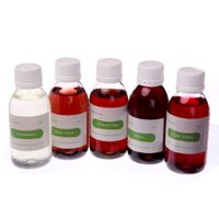 Vape Concentrate Flavors for e liquid