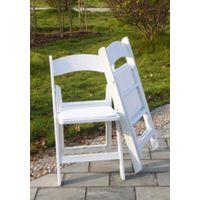 Wedding White Folding Chair/Banquet Chair
