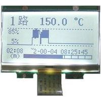 128x64 COG Graphic LCD Module