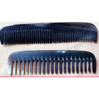Horn comb thumbnail image