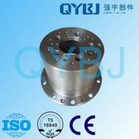 Reliable manufacturer auto chassis parts drive unit Trade Assurance wheel reducer assembly