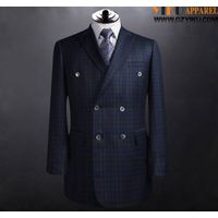 Six Buttons Suit G-148