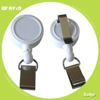 ID Card Reel, smaller Card Badge