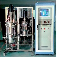 Scale-Up Cultivation Equipments
