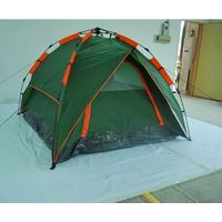 Outdoor Automatic Camping Tent
