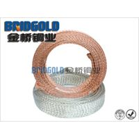 Bare Flat Braided Wire China Supplier