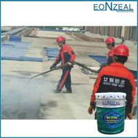 Non-curing Rubber Modified Bitumen Waterproof Coating