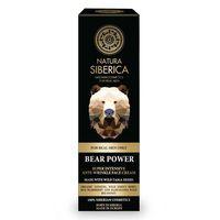 BEAR POWER SUPER INTENSIVE ANTI-WRINKLE FACE CREAM50ml