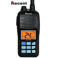 RS-36M IP-67 VHF Handheld Marine Radio Two-way radio