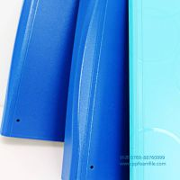 Ring binder with Foam PP board cover