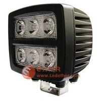60W Cree LED working lamp(E-WL-LED-00038) thumbnail image