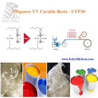 UVP30 Made in China have Compatitive Price UV Offset Ink Resin