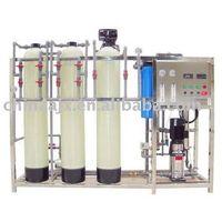 500L/H pure water treatment thumbnail image
