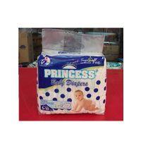 Princess baby diaper thumbnail image