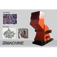 Metal Crushing Machine