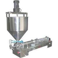 penumatic paste fiiling machine,liquid filling machine thumbnail image