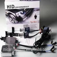 High Quality H4 Hi/Lo Standard AC 35W HID Kit/Xenon HID Lighting