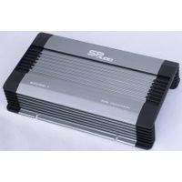Mini full range class D 4CHX100W@4OHM car audio amplifier with SMD Technology