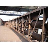 Tubular/Pipe belt conveyor