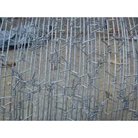 customized barbed wire manufacturer thumbnail image