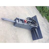 HCN 0203 series break hammer for skid steer loaders