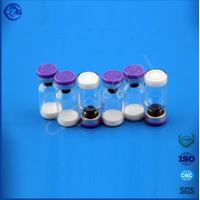 Polypeptide Powder Peptide Aod-9604 2mg/Vial for Weight Loss