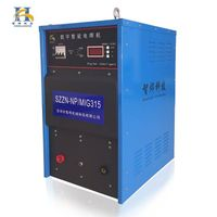 Digital Intelligent DC Arc Welder SZZN-NP400/500/630