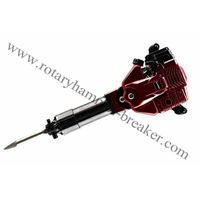1700w Gasoline Jack Hammer Mod No HB-95A thumbnail image