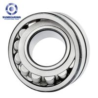 22314 Spherical Roller Bearing 7015051mm SUNBEARING
