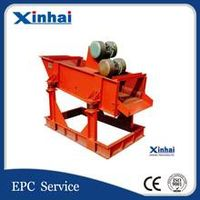 China Mining Low Cost vibrator screen