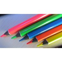 Flourescent pencil