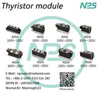Thyristors Module