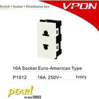 2 PIN SOCKET thumbnail image