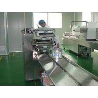 3-side seal packaging machine / pillow packaging machine / surgical bandage packing machine thumbnail image