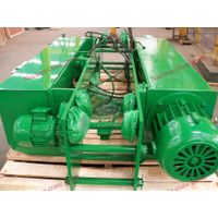 Low Headroom Monorail Traveling Wire rope Electric Hoist thumbnail image
