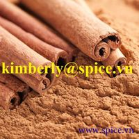 Cinnamon Broken