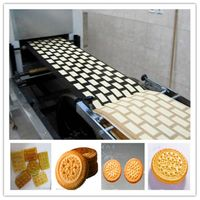 SAIHENG cookies making machine for sale
