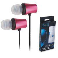 3.5mm stereo 10mm driver metallic earphone(H81008)