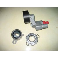 tensioner pulley