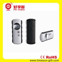 portable digital display breathalyser alcohol tester thumbnail image