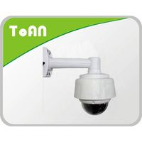 10x Optical Zoom low price cctv dome camera high focus dome cctv camPTZ CCTV waterproof dome cameras thumbnail image