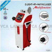 Elight/RF ance machine treatment at VCA thumbnail image