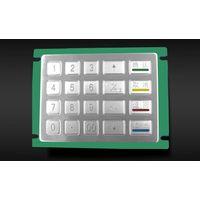 Numeric keypad,Metal Keypad