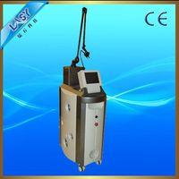 co2 fractional laser beauty machine