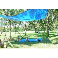 Waterproof Cover Tarpaulin Ground Sheet Camping Tarp thumbnail image
