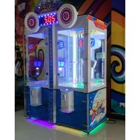 Magic Ticket lottery Indoor Amusement Ticket Park Redemption Game Machine For Sale thumbnail image